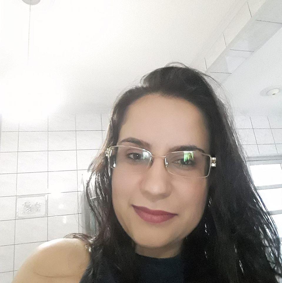 Andréia de Oliveira