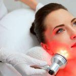 Ledterapia Facial em Sorocaba